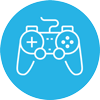Gamified Session icon