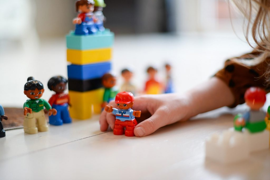 person-playing-mini-fig