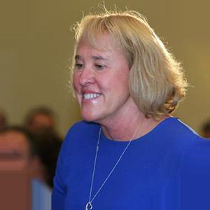 Dr. Melissa Vito