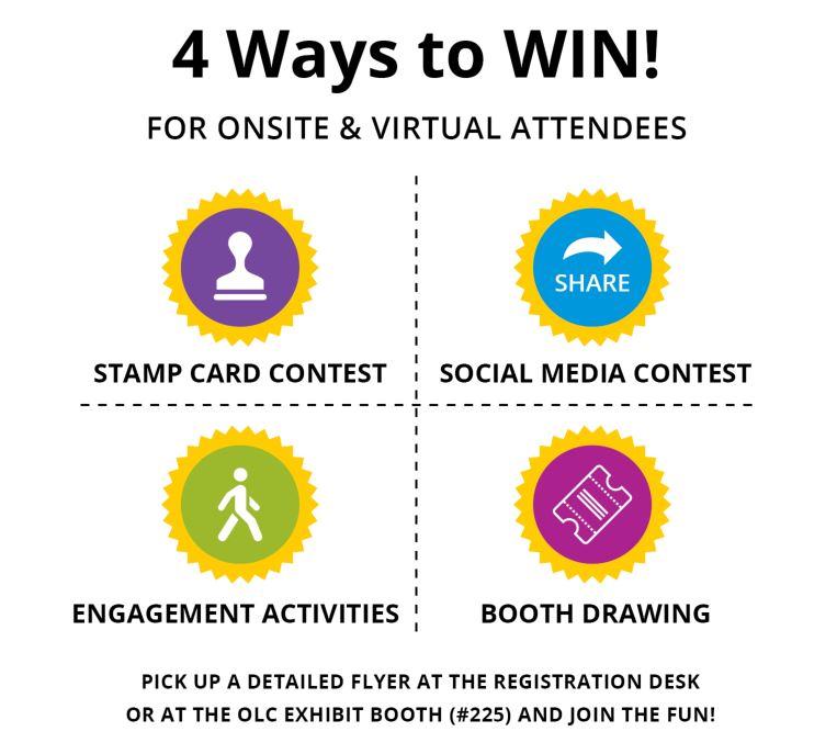4 ways to win