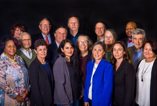 OLC Board of Directors