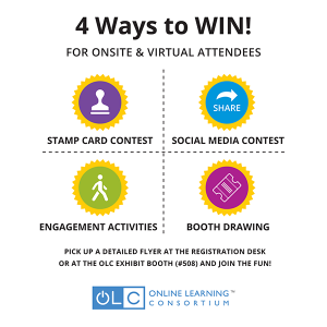 OLC Innovate contest image