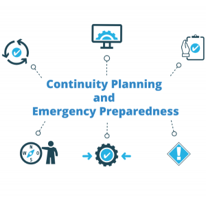 Emergency-Continuity