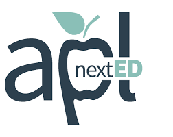 APL nextED Logo