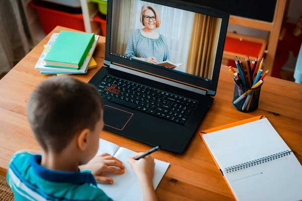 Resources for K-12 Educators Teaching Remotely - OLC
