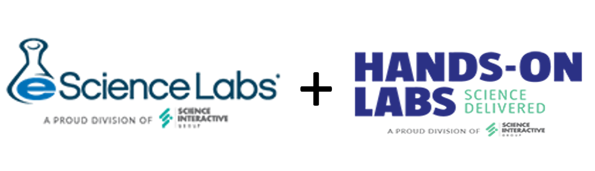 eScienceLabs+Hands-On-Labs Logo