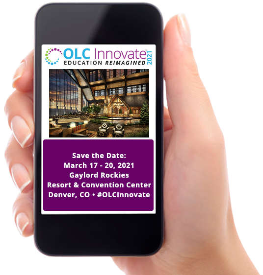 Save the Date for Innovate 2021
