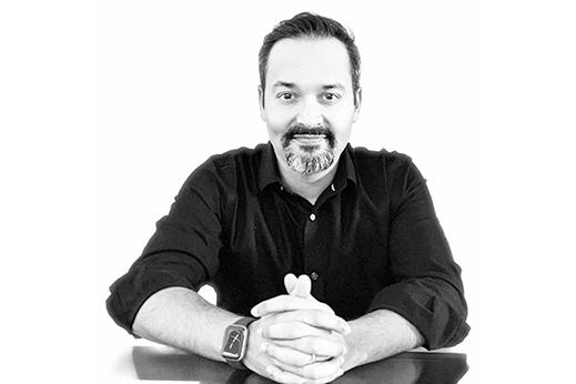 Photo of OLC Innovate 2021 Keynote Speaker Rajiv Jhangiani