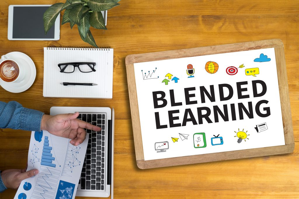 Blended Learning Summit