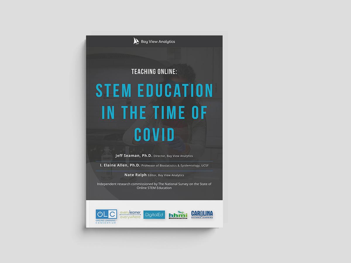 Cover of Stem Report