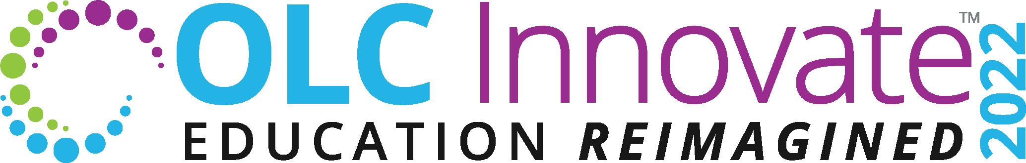 OLC Innovate 2022