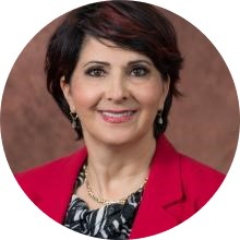 Dr. Jena Asgarpoor