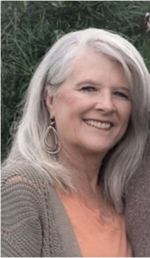 Headshot of Diana Fordham