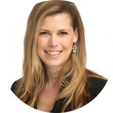Dr. Elisabeth McGee