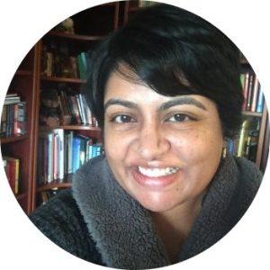Dr. Kritika Yegnashankaran