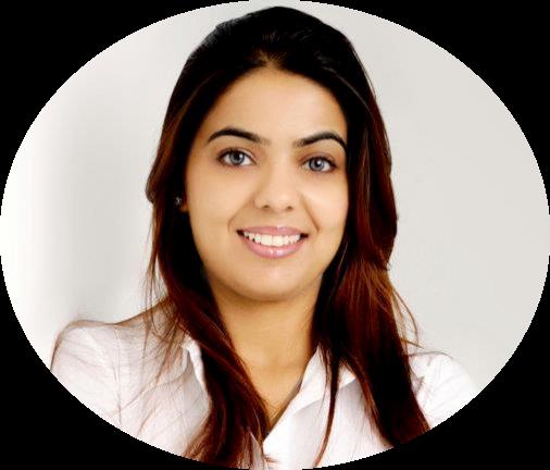 Dr. Swati Ramani
